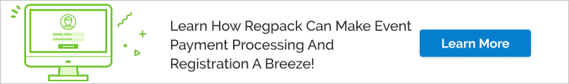 Learn how Regpack can make event payment processing and registration a breeze!