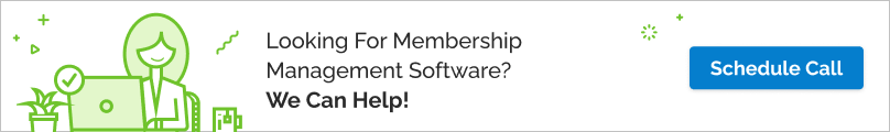 Looking for membership management software? Schedule a free demo with Regpack.