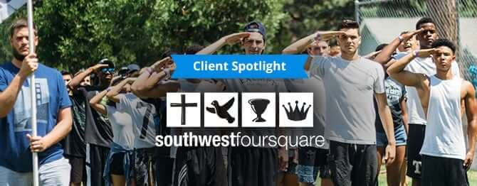 Church Camp Registration: Spotlight on The Foursquare Church - Product