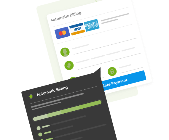collect online payments easily on your website