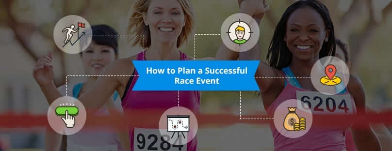 6 Planning Steps for a Successful Race Event - Marathon