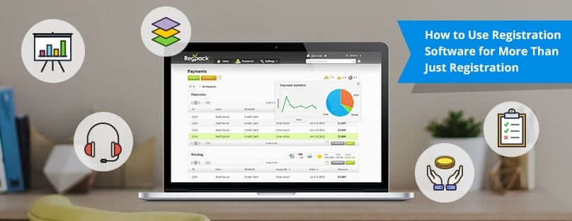 How to Use Registration Software for More Than Just Registration - RegPack, Inc.