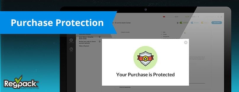 regpack purchase protection