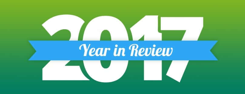 2017 regpack year in review
