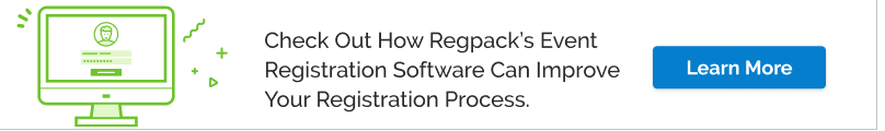 Check out how Regpack's event registration software can improve your registration process