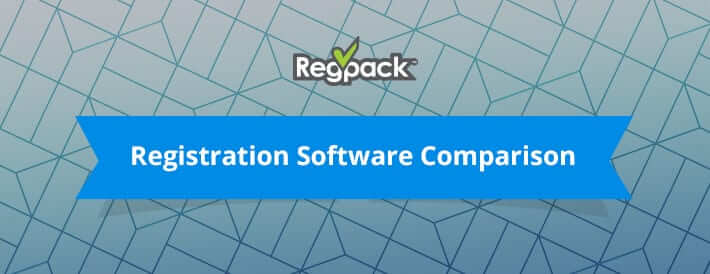 online registration software comparison
