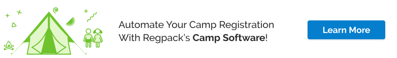 Automate your camp registration with Regpack's camp software.