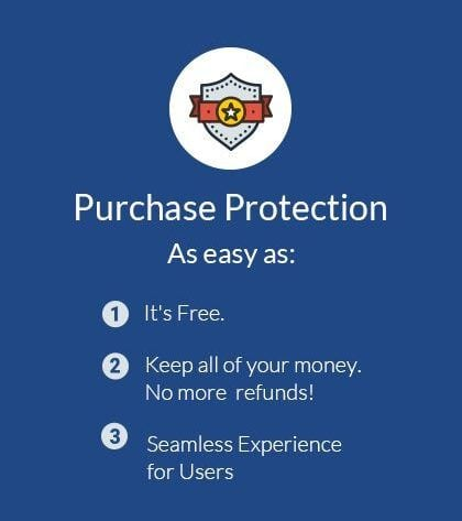 purchase protection regpack