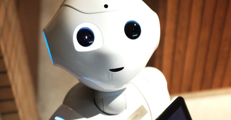 How to Give a Great Tech Touch to Your Event Without Blowing Your Budget - Robot
