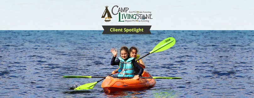 camp livingstone non-profit christian camp registration