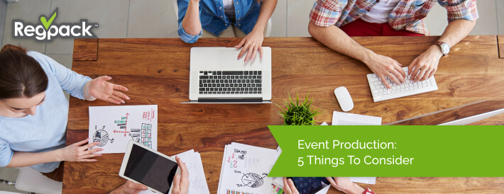 event production_Facebook Post