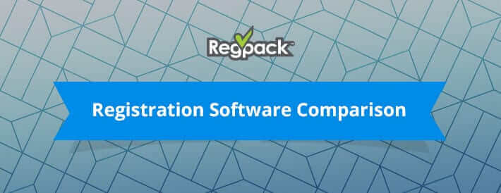 Compare thriva online registration software by active networks vs Regpack online registration software.