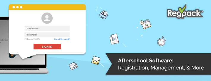 Afterschool Software: Registration, Management, and More
