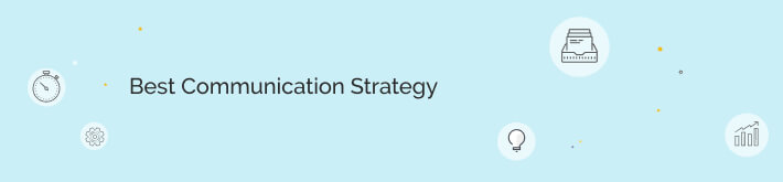 How do I create the best event communication strategy?