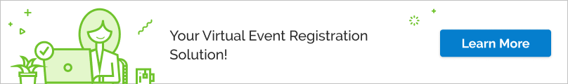 Learn more about virtual event registration.