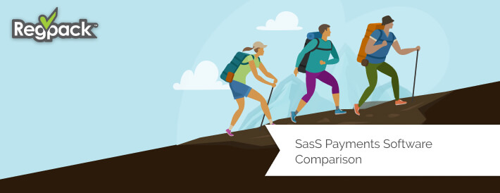 SaaS Payments Software Comparison: Payscape and Regpack