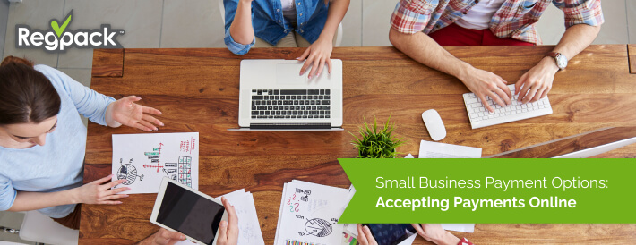 Online payment processing is a crucial aspect for any small business trying to level up. Read our guide to learn more about what your options are, and what you should keep in mind.