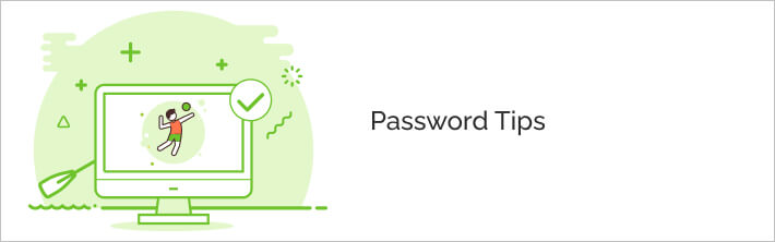 Password Upkeep