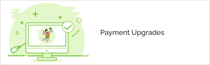 Employ Best Practices on Payment Systems
