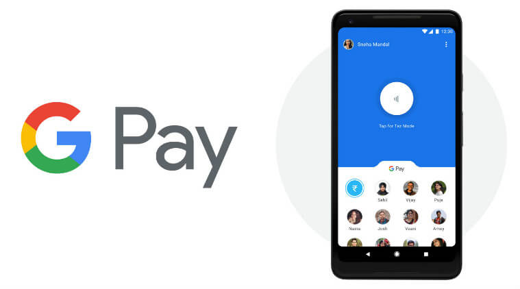 Google Pay - Tez